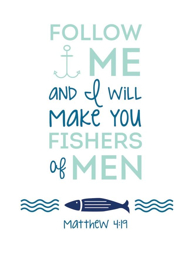 Matthew 4_19